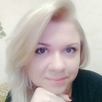 Оксана Гришина