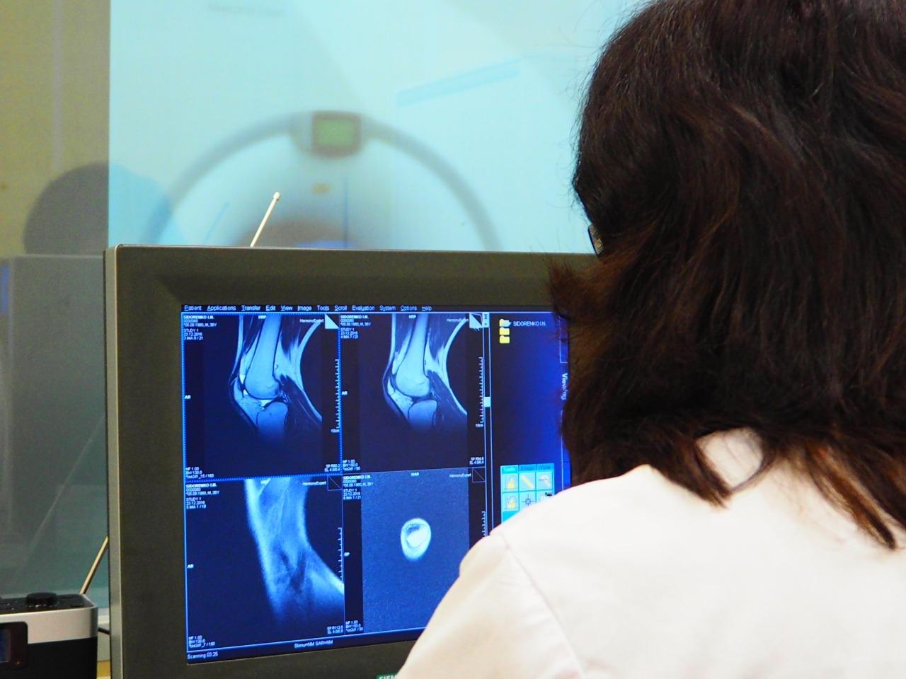МРТ в Балашихе - 8 адресов, цена от 3100 руб, отзывы