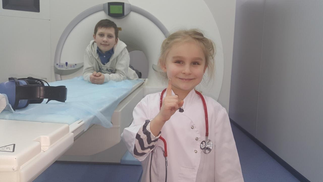 МРТ позвоночника в Балашихе - 6 клиник, цена от 2900 руб ...