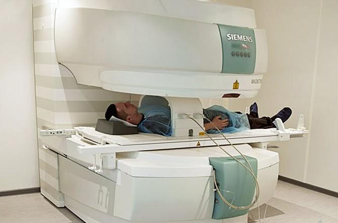 МРТ открытого и закрытого типа