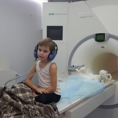 МРТ с комфортом