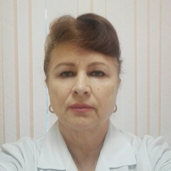 Гуськова Вера Ивановна